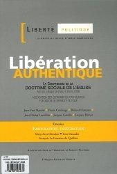 Libération authentique