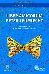Liber Amicorum Peter Leuprecht