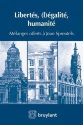 La couverture et les autres extraits de Code de droit international pénal 2015. 3e édition