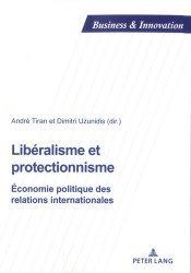 Libéralisme et protectionisme