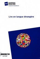 Lire en langue étrangère