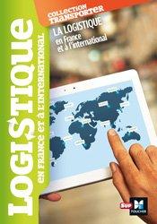la logistique en France et à l'international