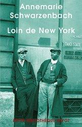 Loin de New York. Reportages et photographies (1936-1938)