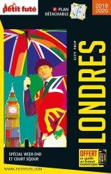 La couverture et les autres extraits de Londres