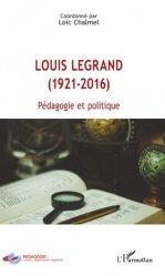 Louis Legrand (1921-2016)