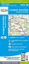 La couverture et les autres extraits de Les sentiers d'Émilie en Charente-Maritime