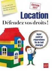Location : défendez vos droits ! 3e édition