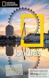 La couverture et les autres extraits de Londres + shopping. Edition 2019. Avec 1 Plan détachable