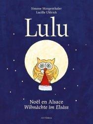 Lulu, Noël en Alsace