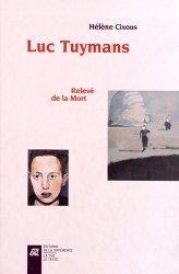 Luc Tuymans. Relevé de la Mort. Coffret 2 volumes