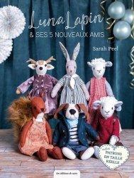 Luna Lapin et ses 5 nouveaux amis