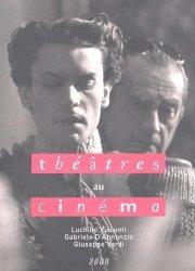 Luchino Visconti, Gabriele D'Annunzio, Giuseppe Verdi
