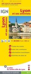 La couverture et les autres extraits de Grenoble Montélimar PNR du Vercors. 1/100 000