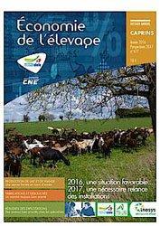 La couverture et les autres extraits de Races ovines et caprines françaises