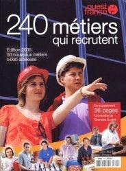 240 métiers qui recrutent