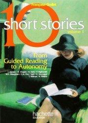 10 Short Stories Vol.1