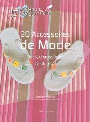 20 accessoires de mode