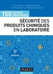 La couverture et les autres extraits de 250 examens de laboratoire