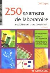 La couverture et les autres extraits de Guide pratique analyses médicales