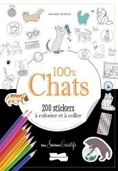 100 % Chats
