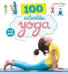 100 activités yoga pour les enfants