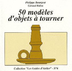 50 modèles d'objets à tourner