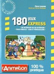 180 jeux express