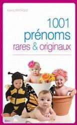 1001 prénoms rares et originaux