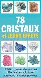 78 cristaux et leurs effets
