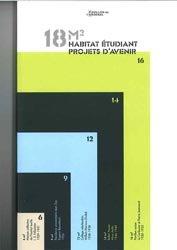 18 m² : habitat étudiant, projets d'avenir