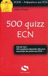 500 quizz ECN