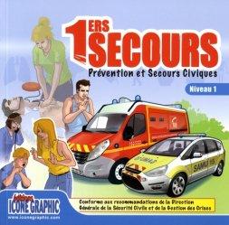 1er secours - Prévention et Secours Civiques
