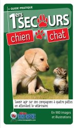 1ers secours chien chat