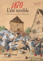 1870, l'été terrible