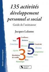 135 activités de développement personnel et social