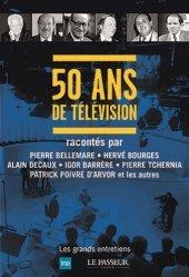 50 ans de télévision