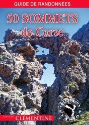 La couverture et les autres extraits de Calendrier Corsica Atlas A4 2018