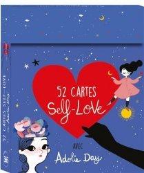 52 cartes self-love avec Adolie Day