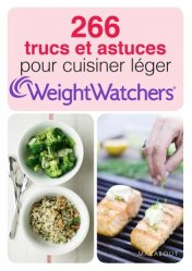 265 trucs et astuces Weight Watchers