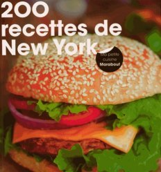 La couverture et les autres extraits de L'atelier du hamburger de Big Fernand