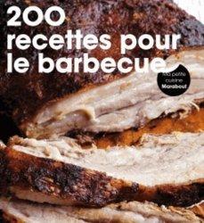 200 recettes au barbecue