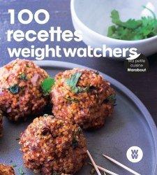 100 recettes Weight Watchers