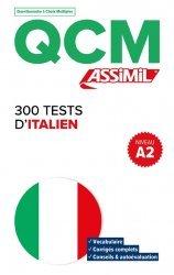 300 tests d'italien