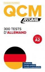 300 tests d'allemand