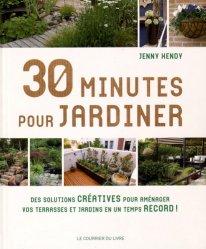 30 minutes pour jardiner