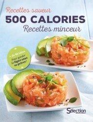 500 calories