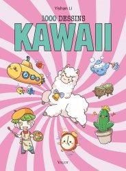 1000 dessins kawaï