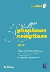 30 phonèmes en 30 comptines GS-CP