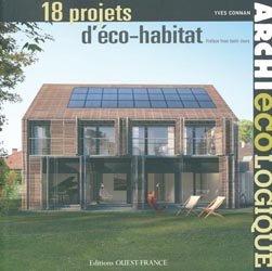 La couverture et les autres extraits de Les clés de la maison écologique