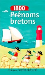 1800 prénoms bretons